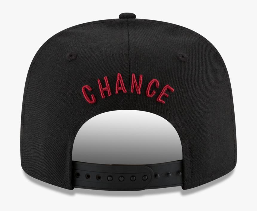 Chance The Rapper 3 New Era Cap Snapback Hat 100% Authentic - Baseball Cap, HD Png Download, Free Download