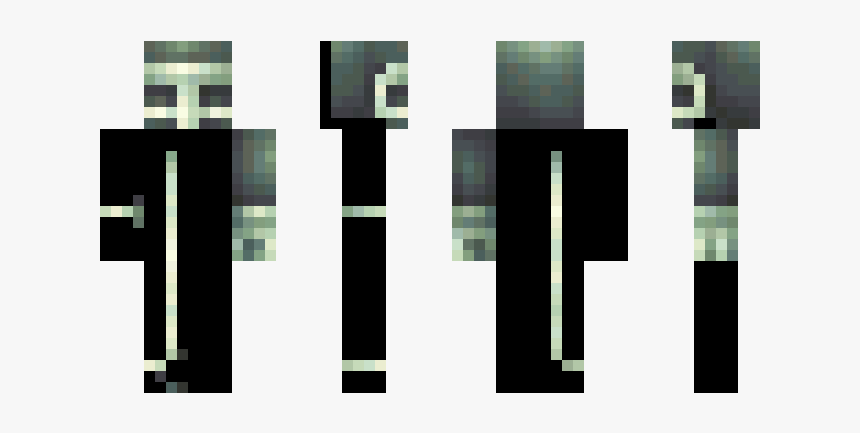 Flash Minecraft Skin Tv Series, HD Png Download, Free Download