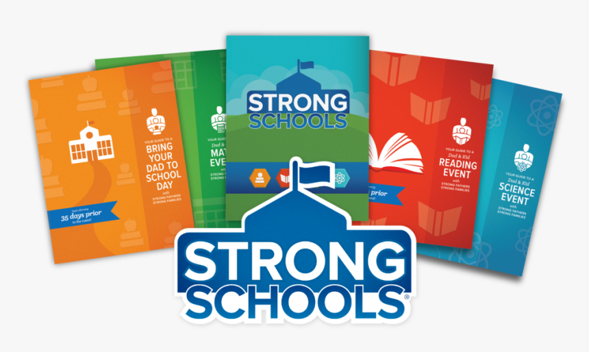Curriculum Books-3d Schools - Flyer, HD Png Download, Free Download