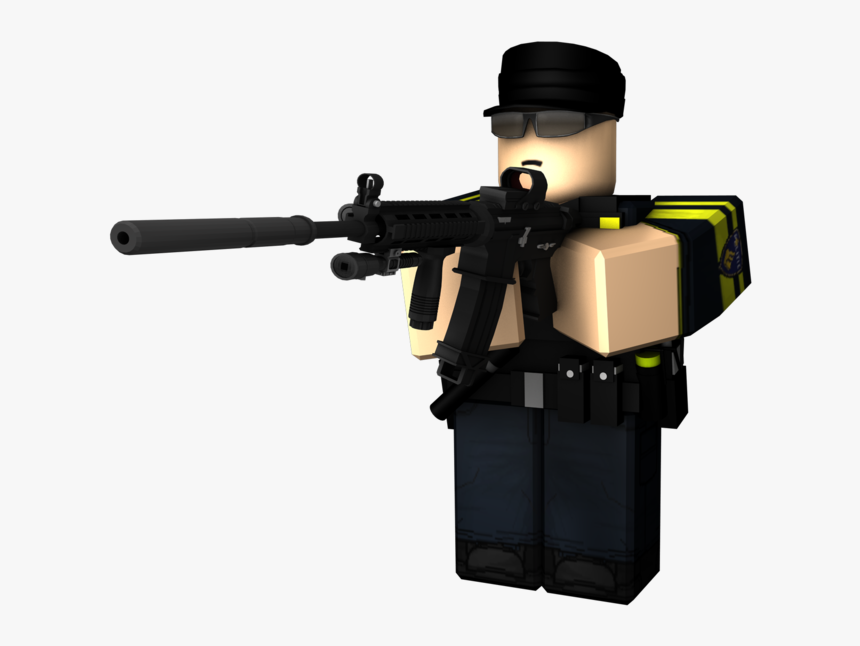 Roblox Police Officer Thumbnail Roblox Cop Png Transparent Png Kindpng