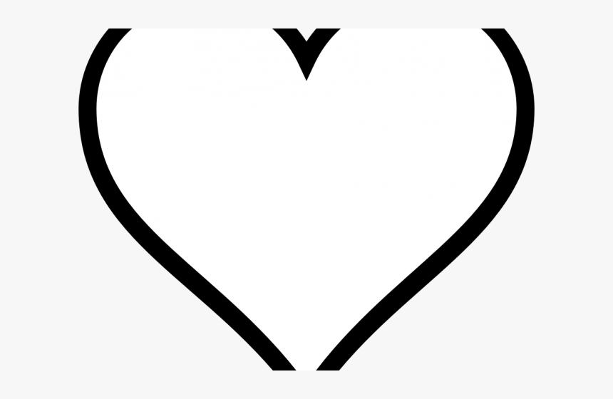 Transparent Background Heart Shape Transparent, HD Png Download, Free Download