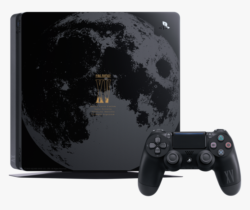 Final Fantasy Xv Ps4 Slim, HD Png Download, Free Download