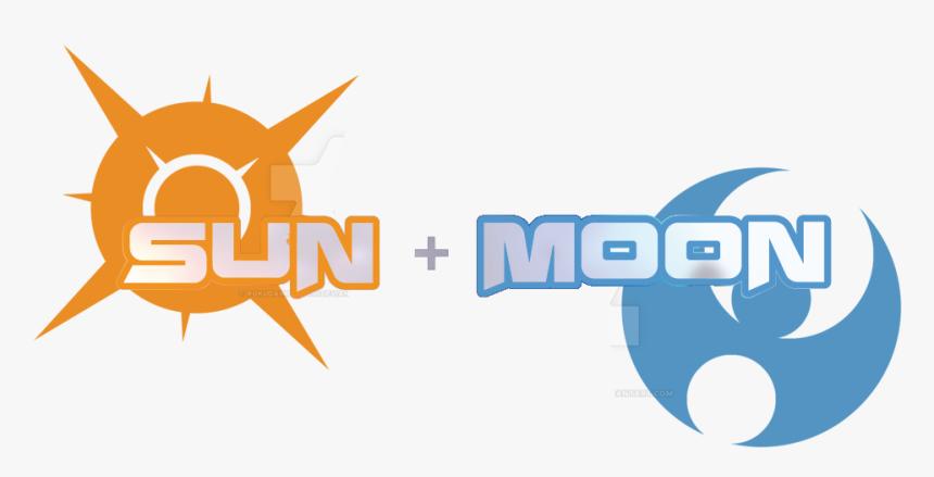 Transparent Pokemon Moon Logo Png - Graphic Design, Png Download, Free Download