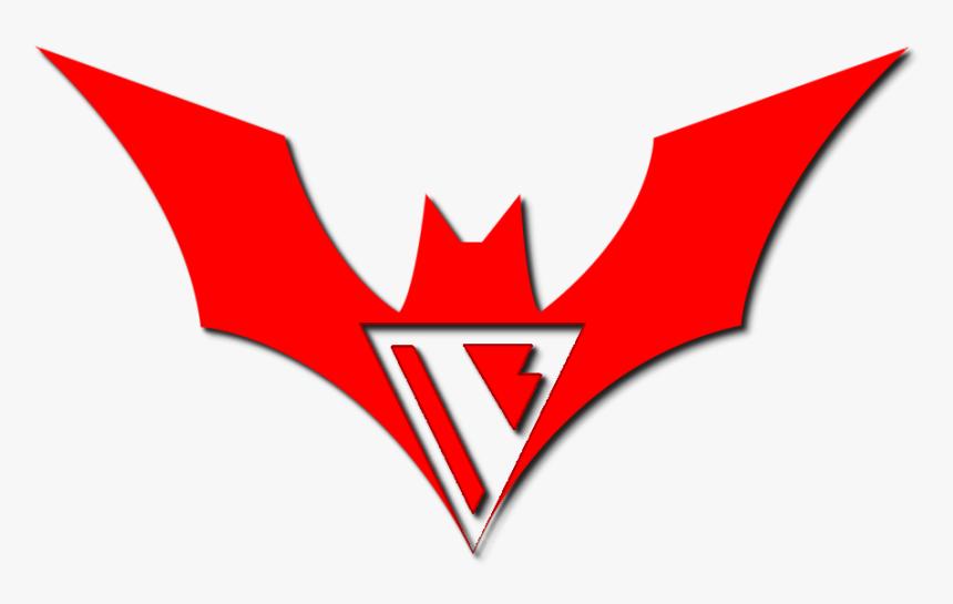 Batman V Superman Beyond Logo By Tj-hawk - Superman, HD Png Download, Free Download