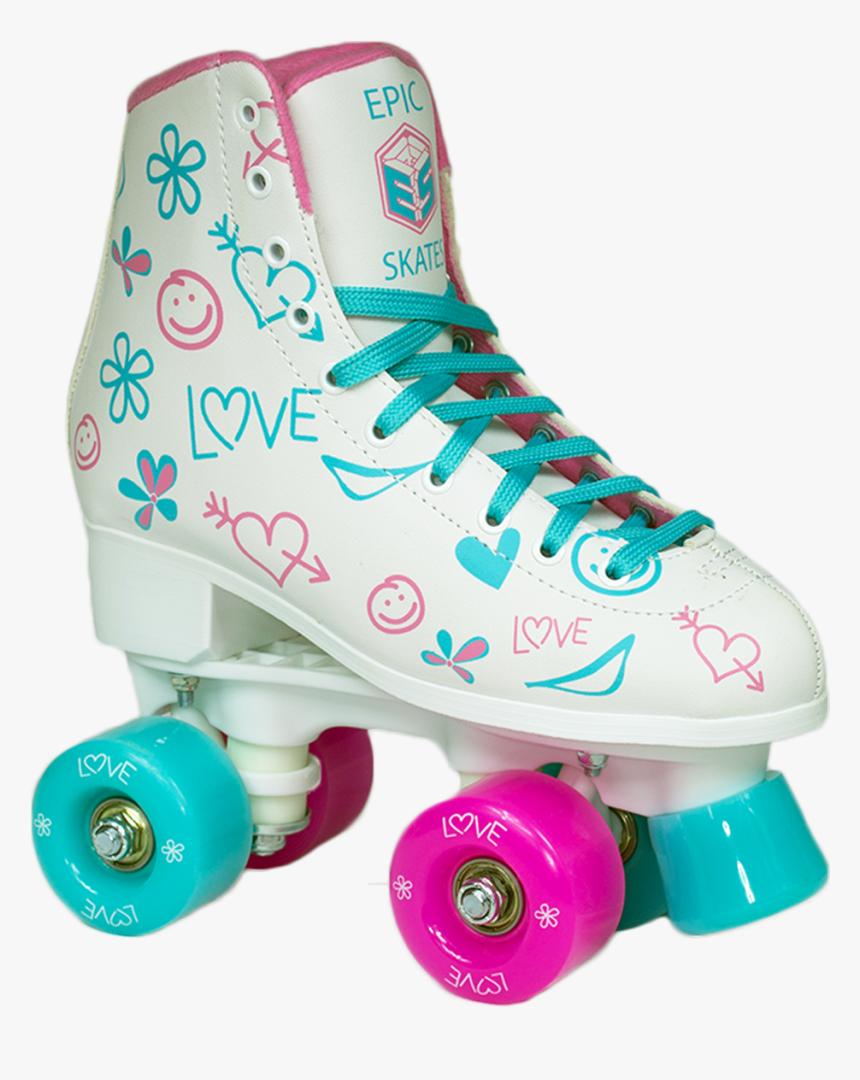 Roller Skates Hd Png, Transparent Png, Free Download
