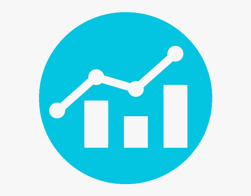 transparent analytics icon png analytics icon png png download kindpng transparent analytics icon png