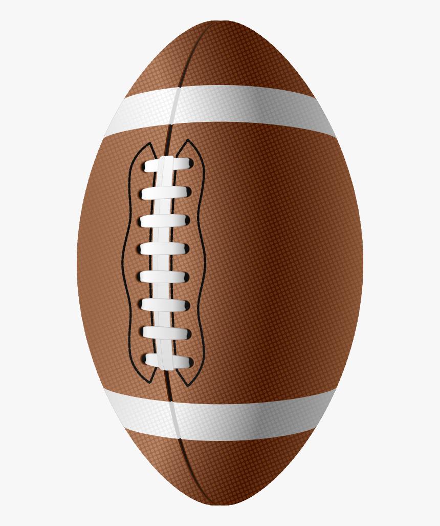 Transparent Football Png Clipart - Clip Art Transparent ...