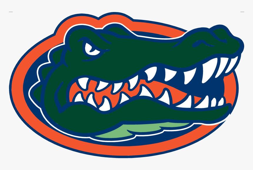 Florida Gator Png - Florida Gators, Transparent Png, Free Download