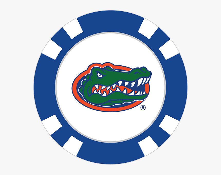 Transparent Florida Clipart - Boston Bruins Poker Chip, HD Png Download, Free Download