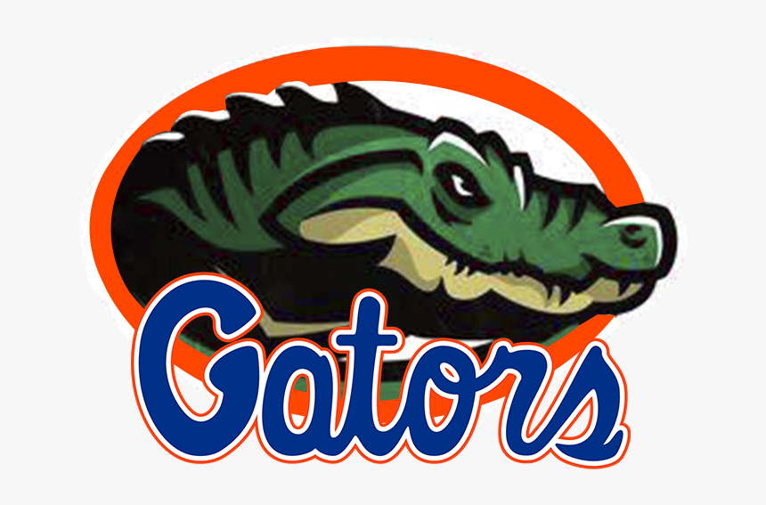 Illustration , Png Download - Crocodiles Sports Logos, Transparent Png, Free Download