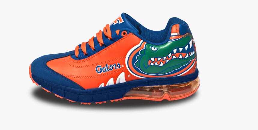 Collegiate Sneaker Florida Gator, HD Png Download, Free Download