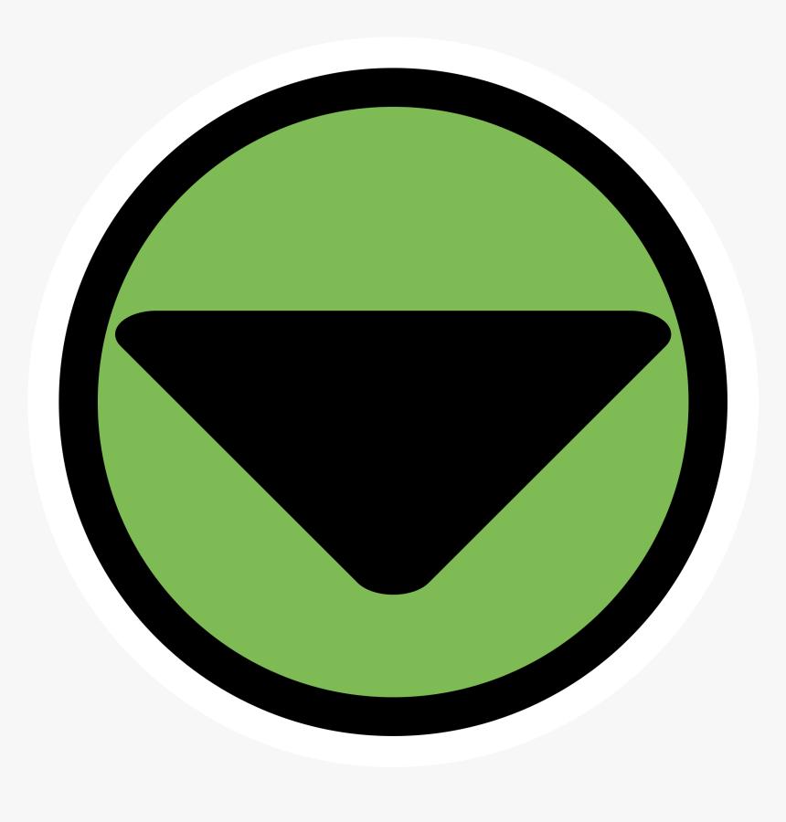 Tool Dock - Circle, HD Png Download, Free Download