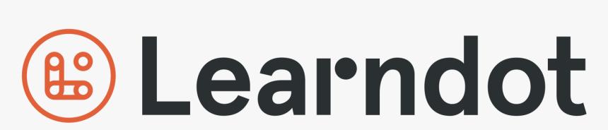 Learndot - Learndot Logo, HD Png Download, Free Download
