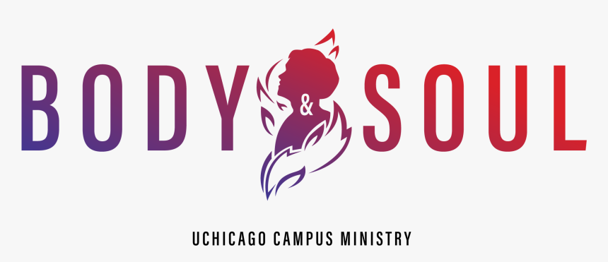 Body And Soul Logo - Graphic Design, HD Png Download, Free Download