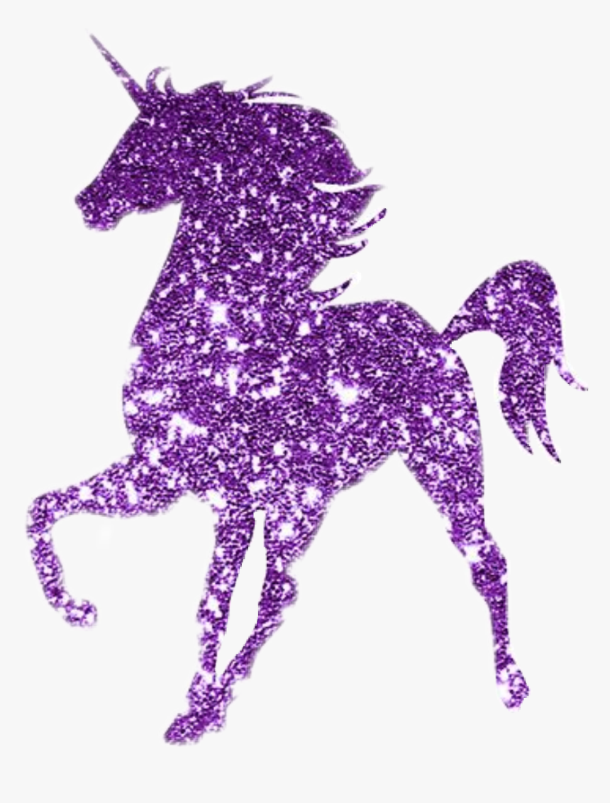 185 1855481 galaxy glitter unicorn png transparent png