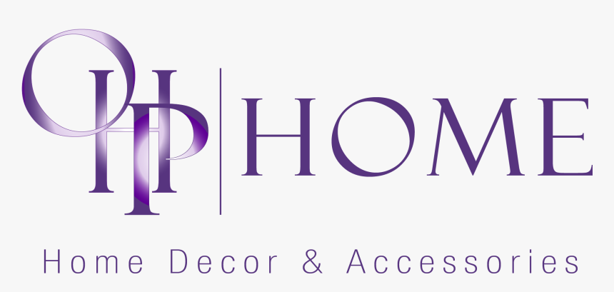 Ohp Home Decor - Graphic Design, HD Png Download, Free Download