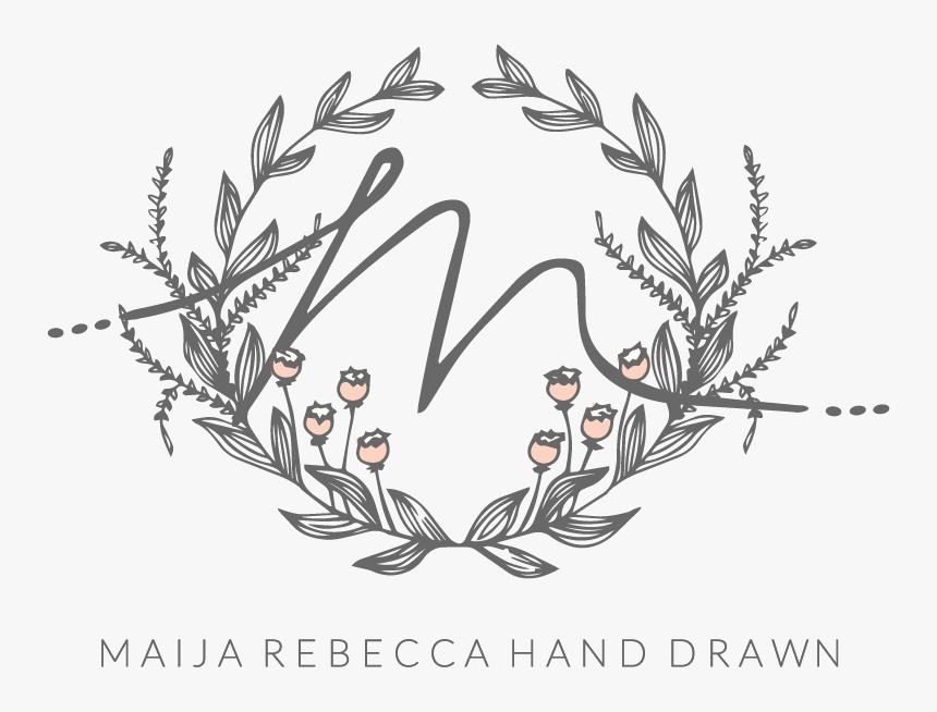 Download - Hand Drawn Logo Png, Transparent Png, Free Download