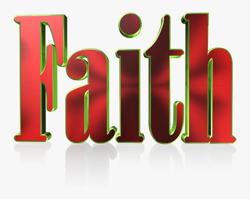 Faith, Religion, Prayer, Hope, Worship, Spirituality - Faith Text Png, Transparent Png, Free Download