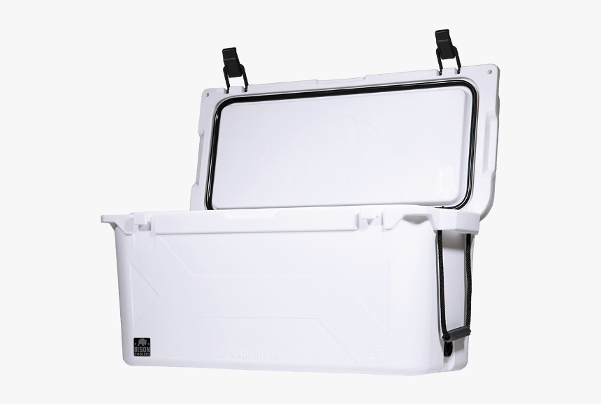 Bison Coolers 75 Quart Ice Chest Cooler - Briefcase, HD Png Download, Free Download