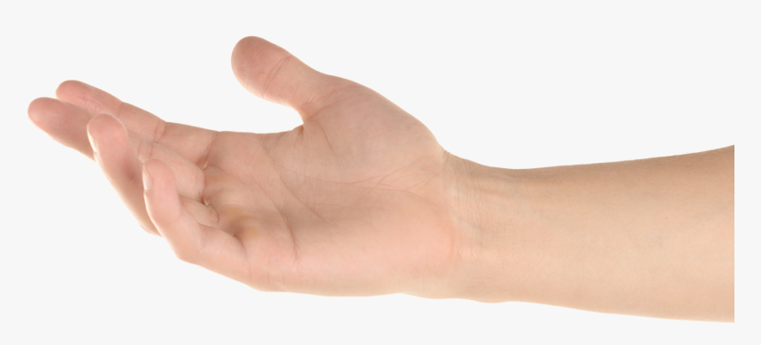 Transparent Reaching Hand Png - Hand Reaching Out Png, Png Download, Free Download