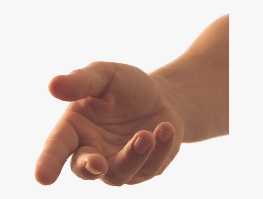 Jesus Hand - Hand Reaching Out Png, Transparent Png, Free Download