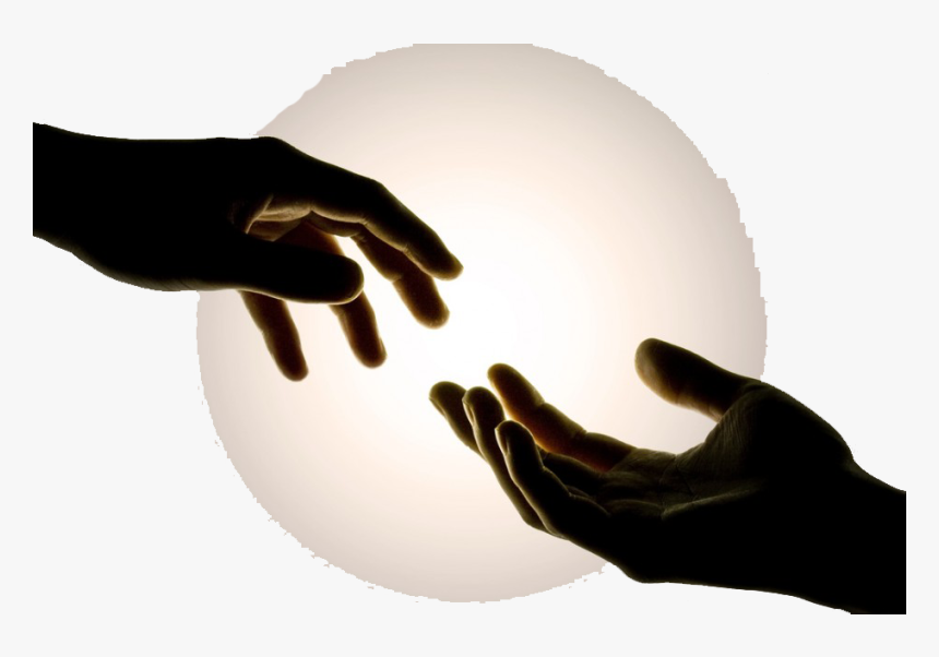 Reaching Out For Help With Depression, HD Png Download, Free Download