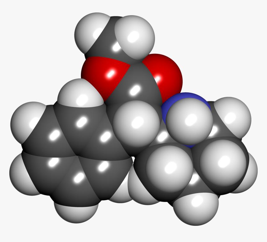 File - Methylphenidate2, HD Png Download, Free Download