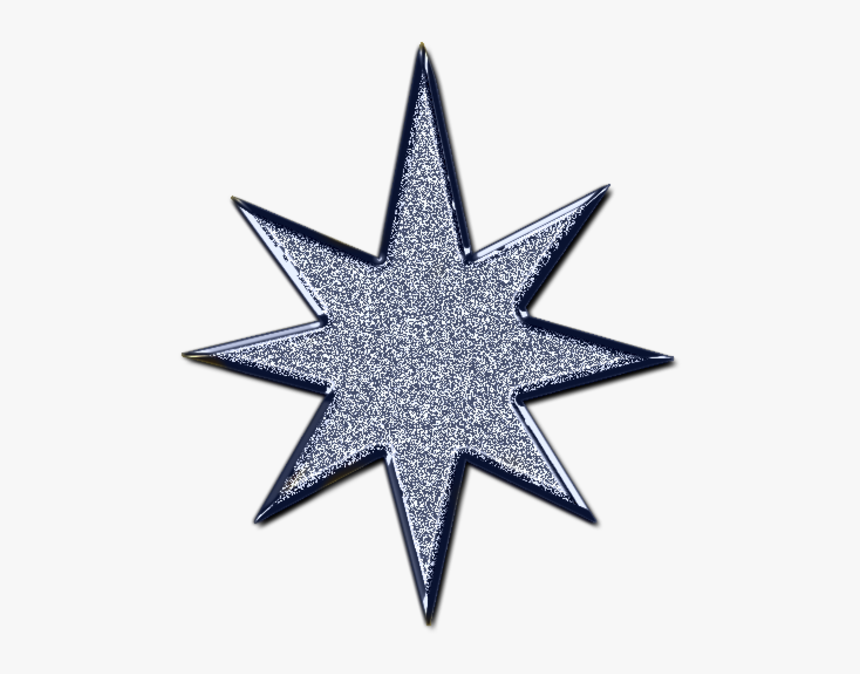 Vector Sparkles Star Sparkle - Sparkle Glitter Stars Clipart, HD Png Download, Free Download