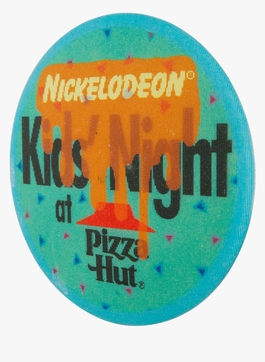 Kids - Old Pizza Hut, HD Png Download, Free Download