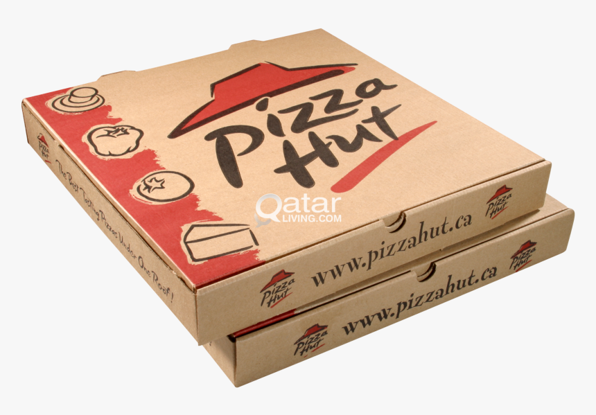 Pizza Box Png - Transparent Pizza Box Png, Png Download, Free Download