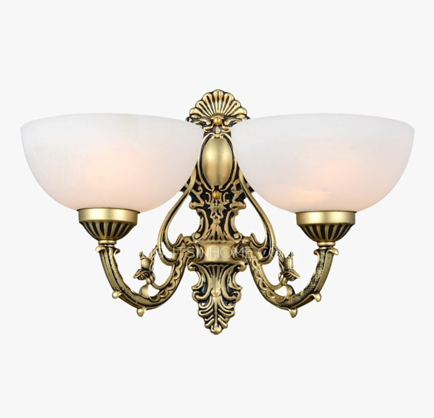 Download Fancy Lamp Png File - Fancy Wall Lamp Png, Transparent Png, Free Download