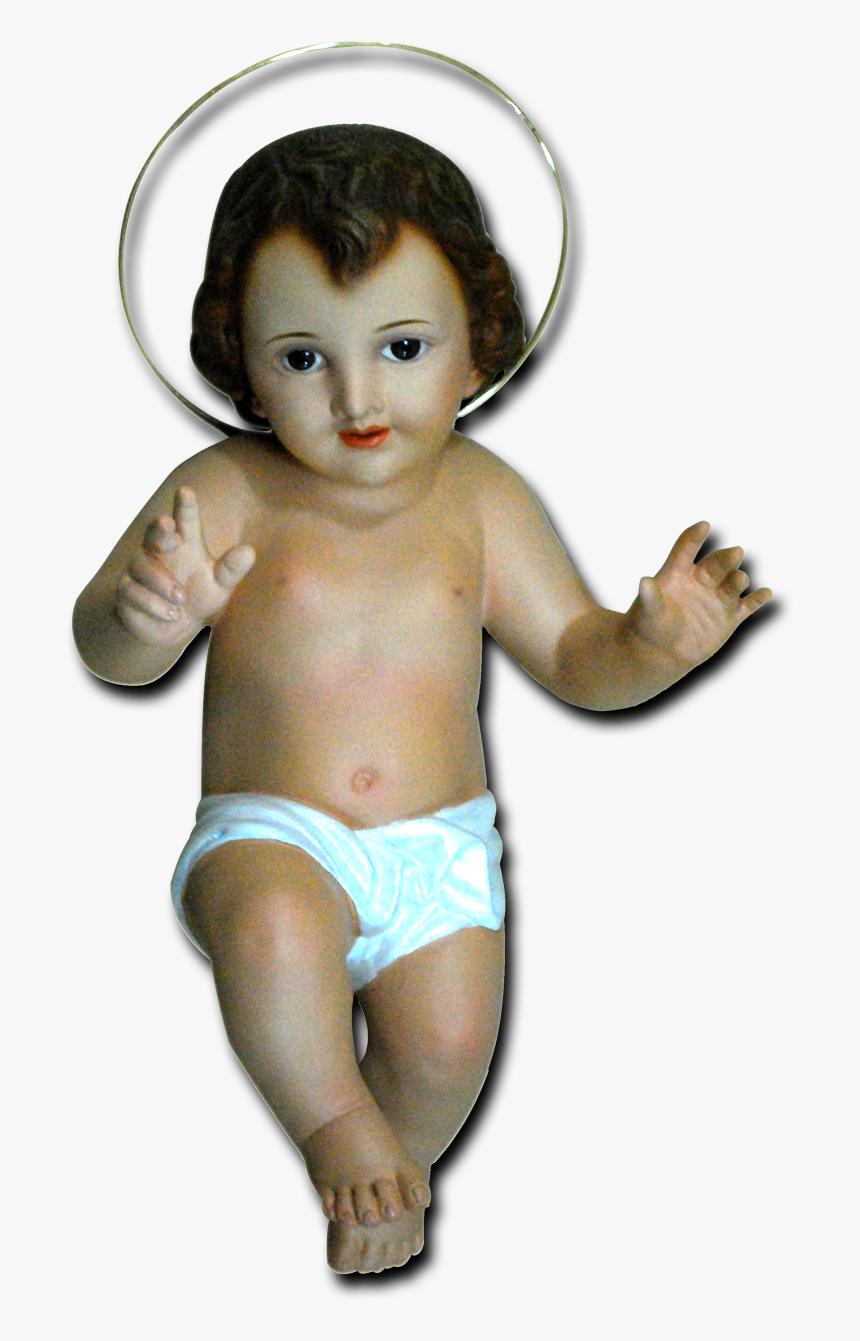 Child Jesus Png - Baby Jesus In Belen, Transparent Png, Free Download