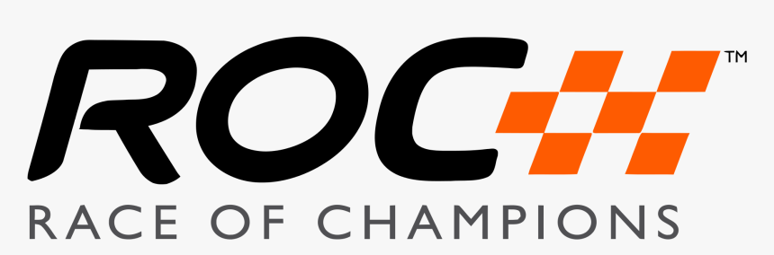 Racing Logos Png - Race Of Champions Logo Vector, Transparent Png, Free Download
