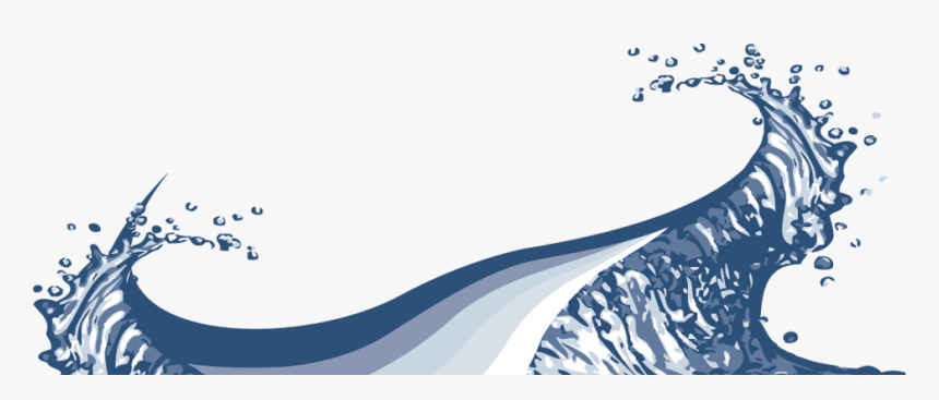 Transparent Water Waves Png - Water Waves Png, Png Download, Free Download