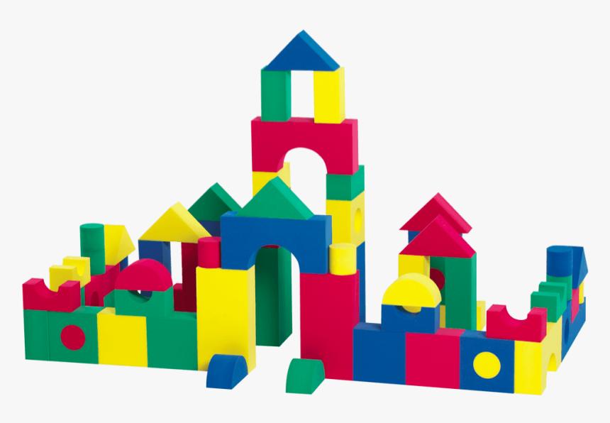 Building Blocks Pictures - Building Blocks Transparent Background, HD Png Download, Free Download