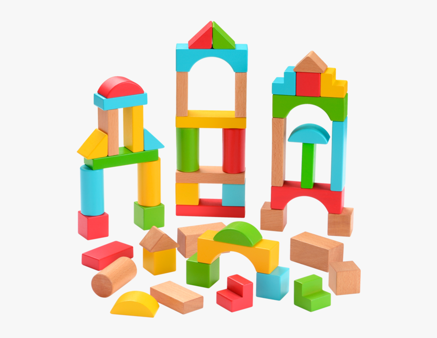 Transparent Alphabet Blocks Clipart - Block Building Clipart Png, Png Download, Free Download