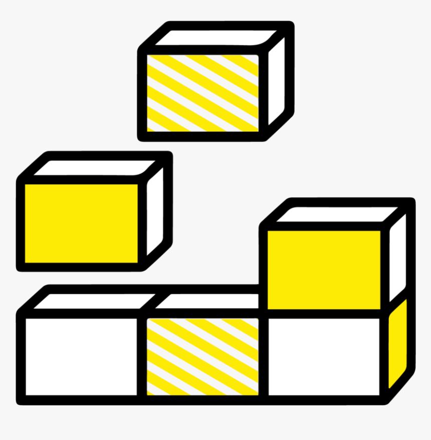 Transparent Abc Blocks Clipart - Building Blocks Transparent Background, HD Png Download, Free Download