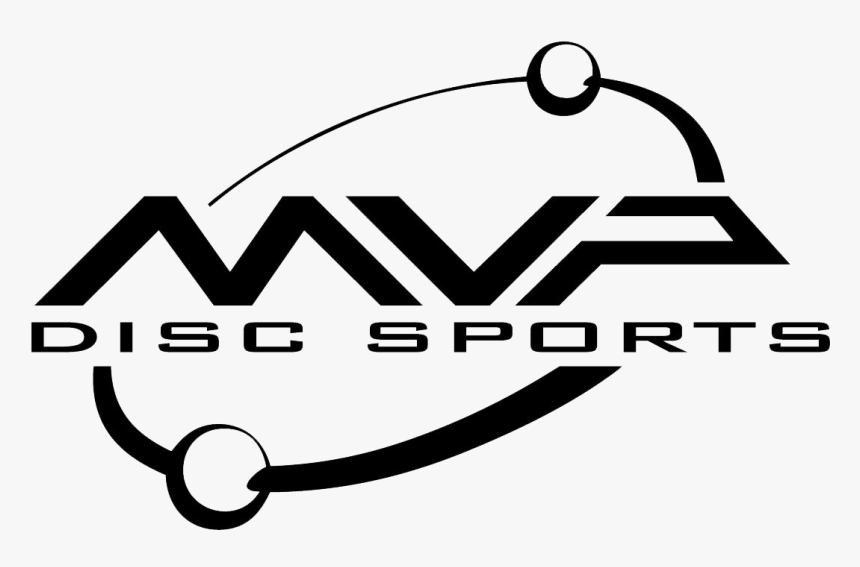 Official Logos And Graphics - Mvp Discs Logo, HD Png Download, Free Download