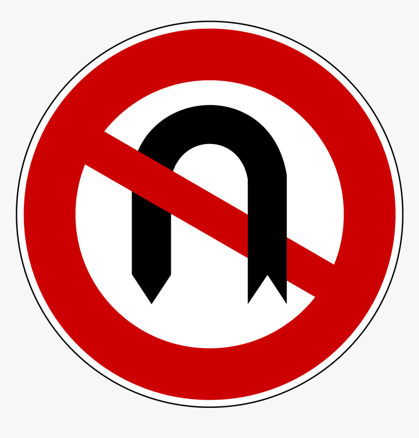 Traffic Sign Road Sign Shield - اشارات المرور في المانيا, HD Png Download, Free Download
