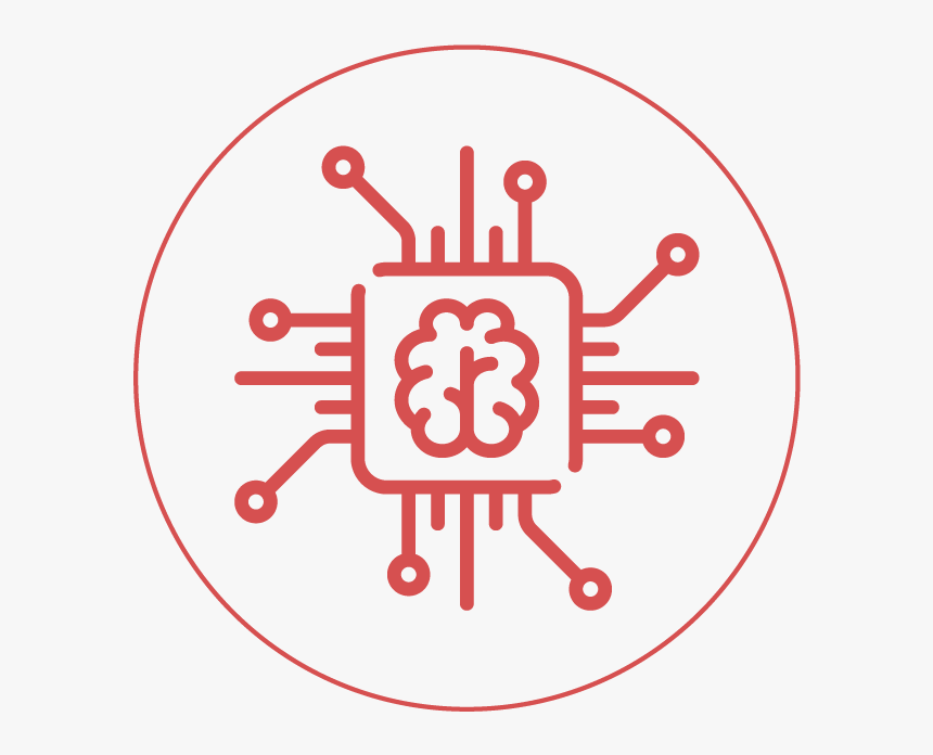Technology Icon - Decision Engines, HD Png Download, Free Download