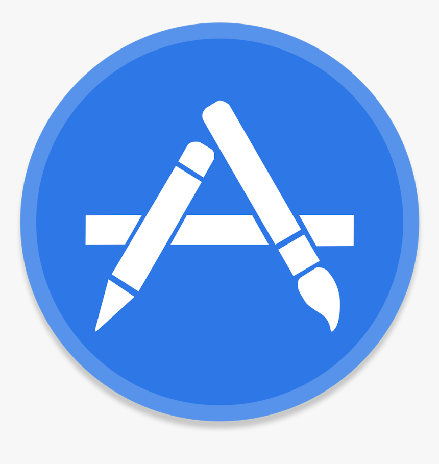 App Store Download Button Png - App Store, Transparent Png, Free Download