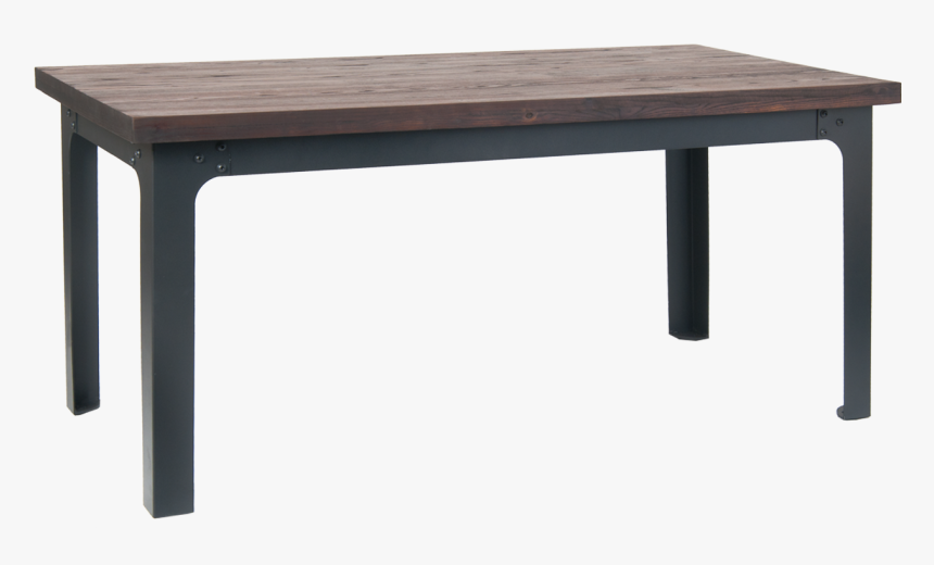 Transparent Wood Table Top Png - Console Noir, Png Download, Free Download