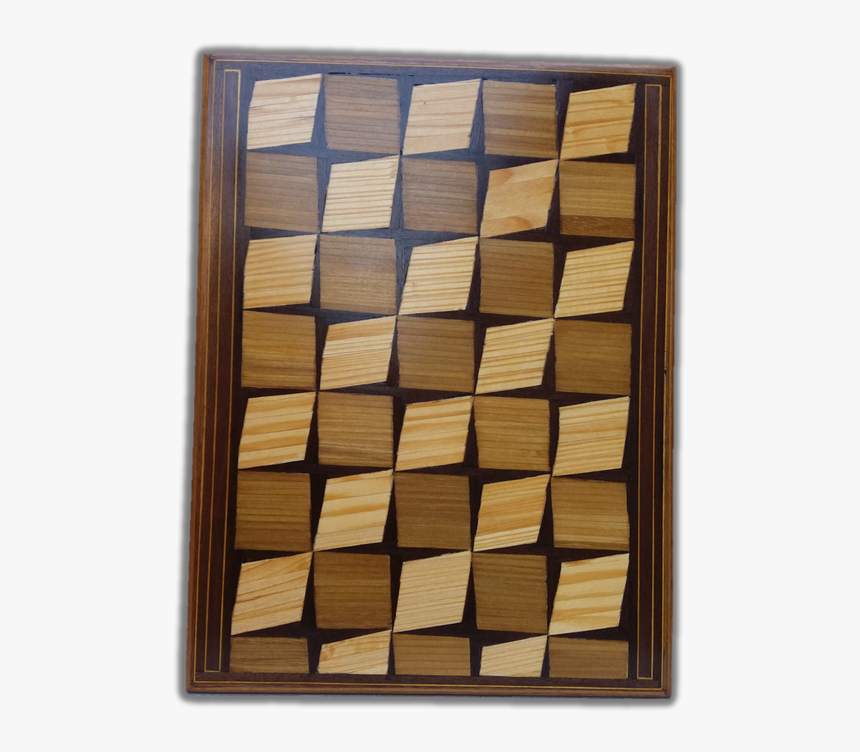 Bewildered-squares - Plywood, HD Png Download, Free Download
