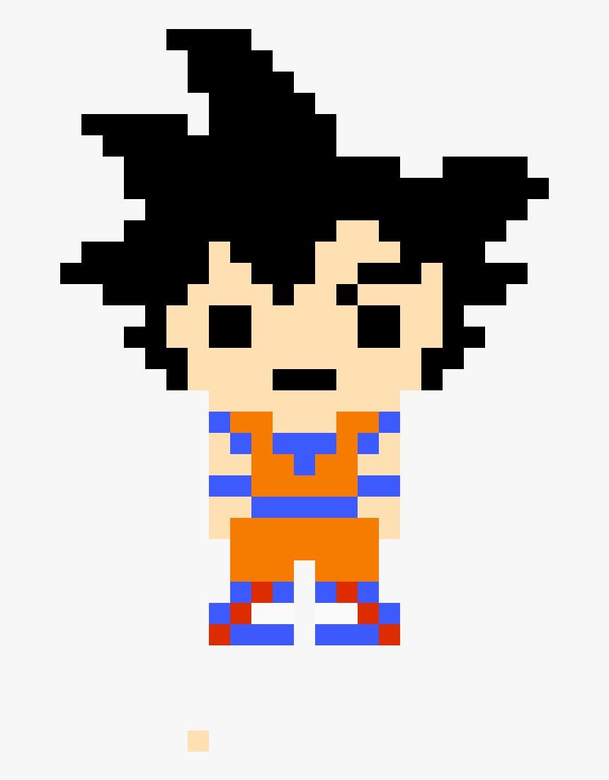 Pixel Art Dragon Ball, Hd Png Download , Png Download - Cool 8 Bit Ninjas, Transparent Png, Free Download