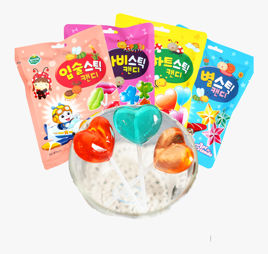 """[new Year""""s Snack] Candy Lollipop And Lollipop Imported - Lollipop, HD Png Download, Free Download"""