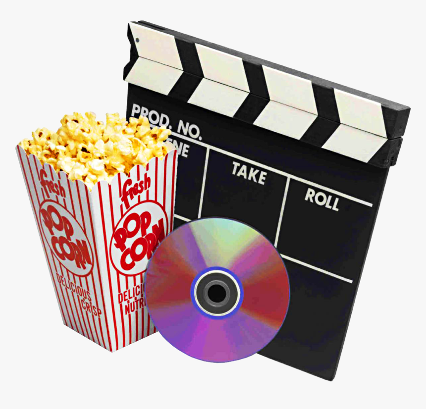 Movies Clipart Movie Snack Movie And Popcorn Clipart Hd Png Download Kindpng