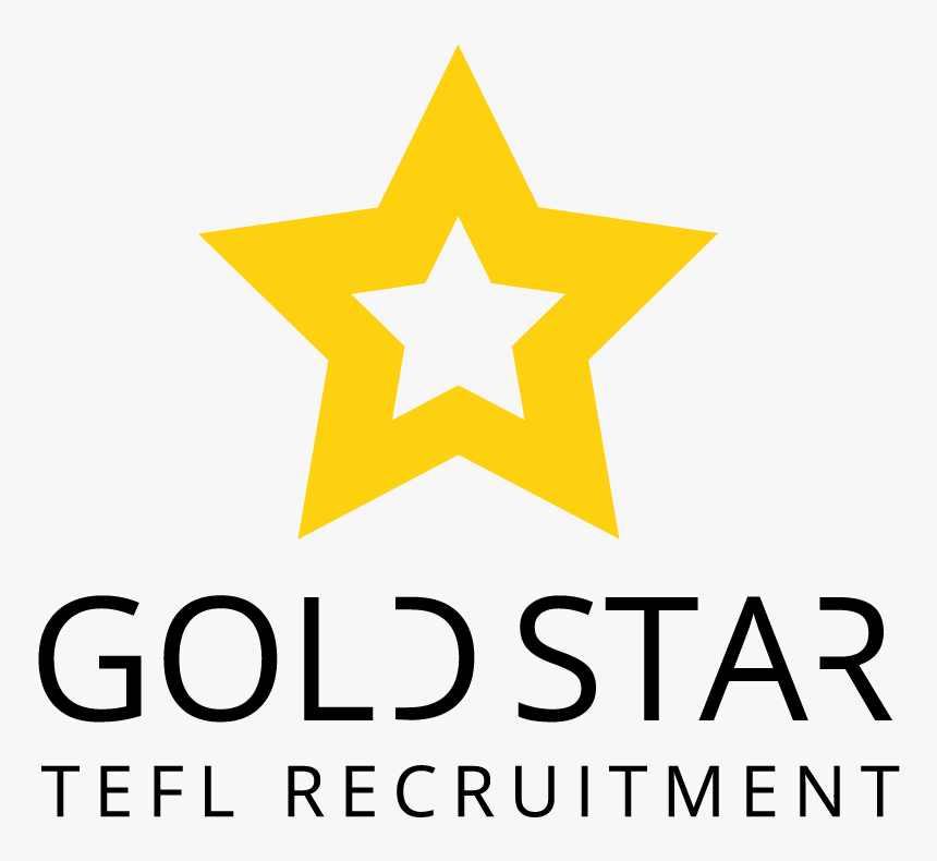Gold Star Tefl Recruitment, HD Png Download, Free Download