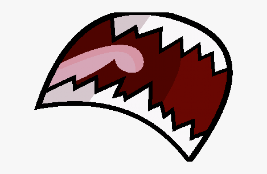 Bfdi Mouth Evil Mouth - Bfdi Evil Mouth, HD Png Download, Free Download