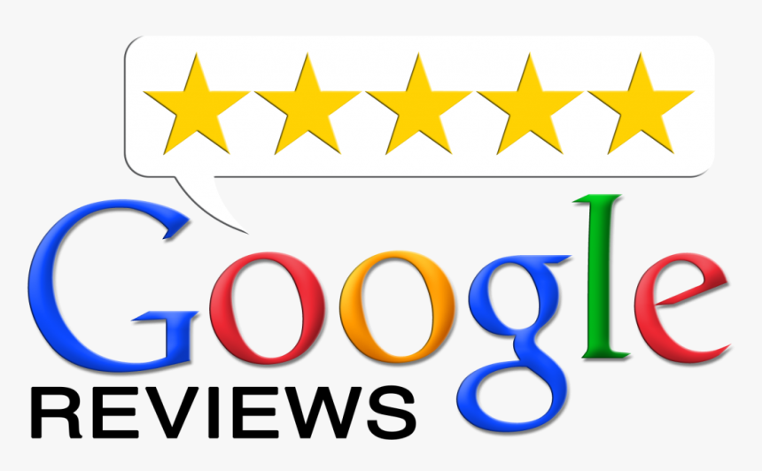 Vector Google Review Logo, HD Png Download, Free Download