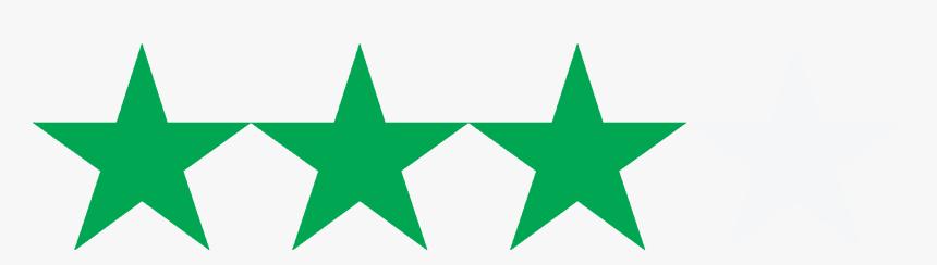 5 Star Rating Png , Png Download - 5 Star Rating Orange, Transparent Png, Free Download